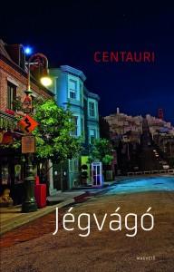 Novel Centauri ice pick WRITER LITERATURE