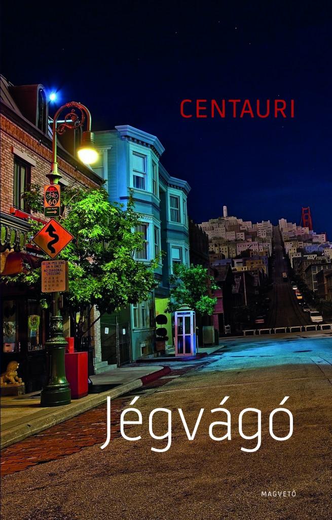 ROMAN Centauri ice pick WRITER LITERATURE