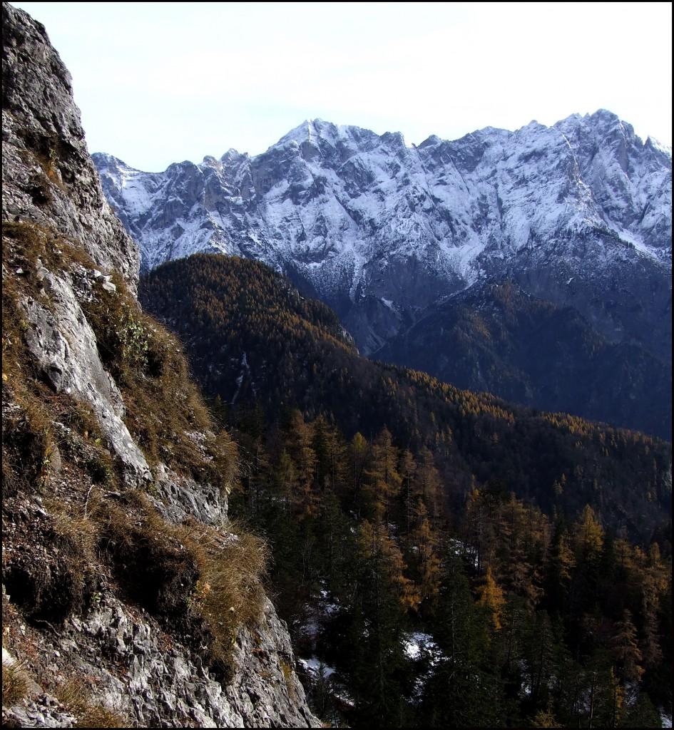 Centauri Ősz és tél
