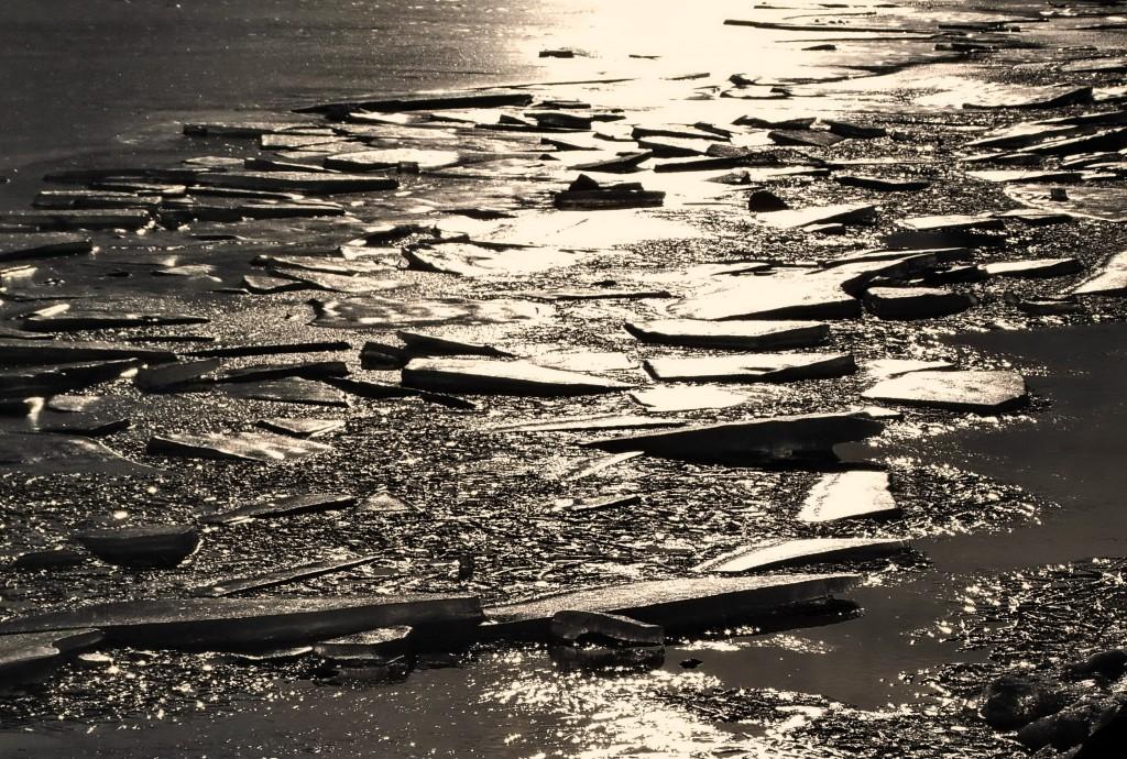 centauri jégmező
