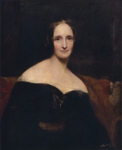 Rothwell Mary Shelley