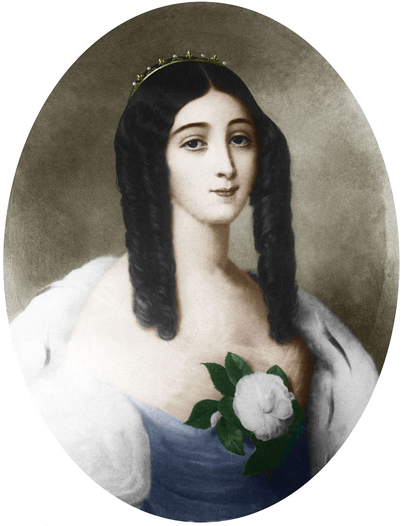 Marie Duplessis